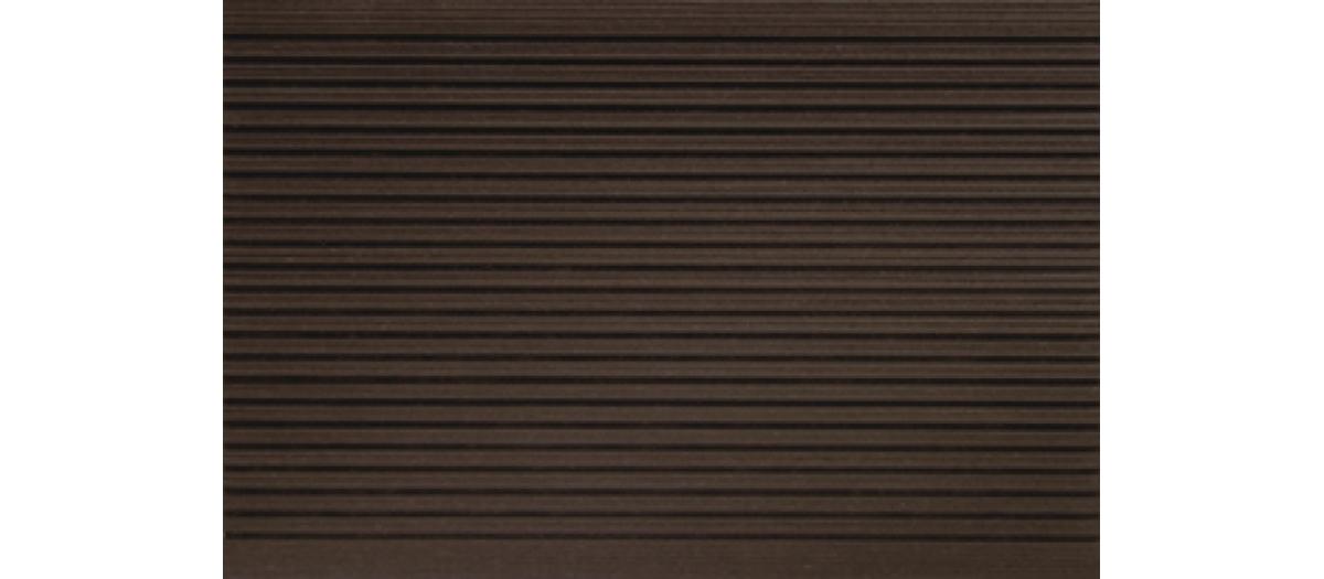 Полнотелая доска цвет - Тик Киото Вельвет