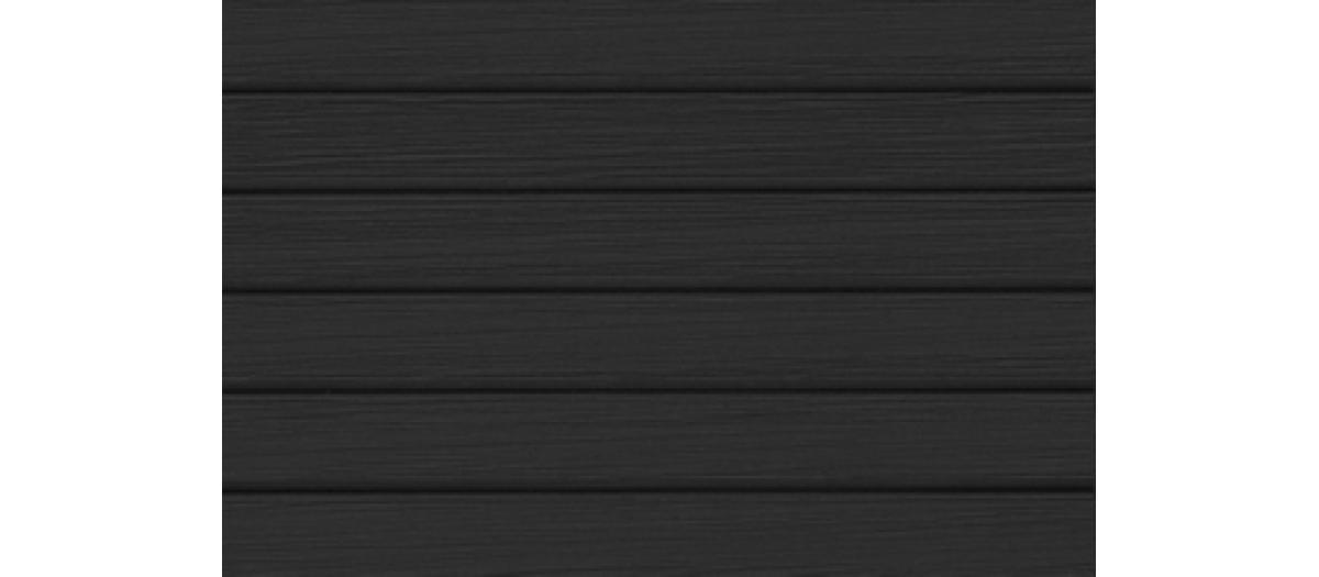 Террасная доска Террапол Черное дерево Патио