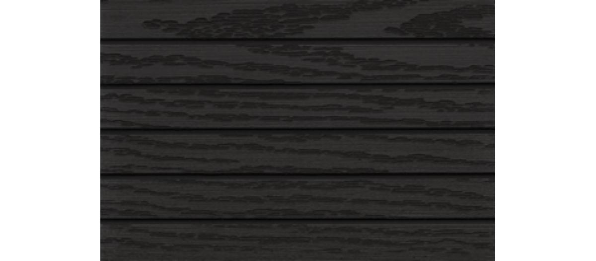 Террасная доска Террапол Черное дерево Кантри