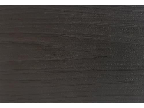 Террасная доска Практик Моноколор Темно-коричневый Гиацинт